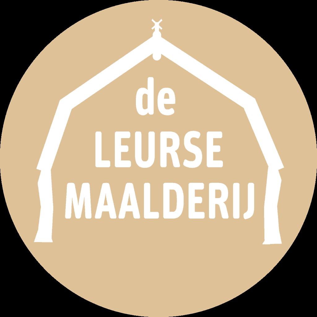 Logo De Leurse Maalderij