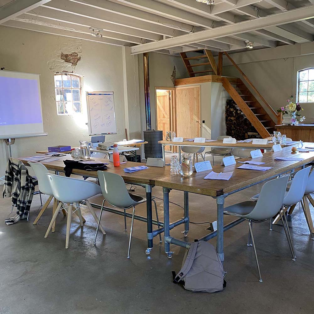 Vergaderingen en workshops